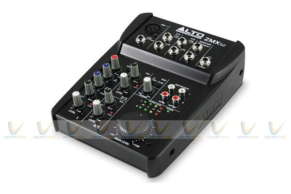 Bàn mixer Alto ZMX52