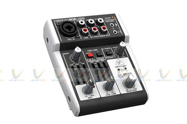 Mixer Behringer XENYX 302USB