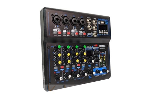 Mixer Yamaha Max 99