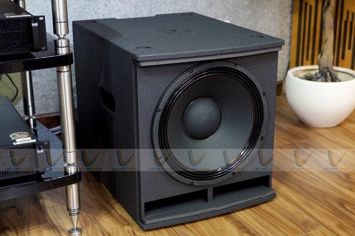 Bền bỉ tương thích tốt với các thiết bị âm thanh khác