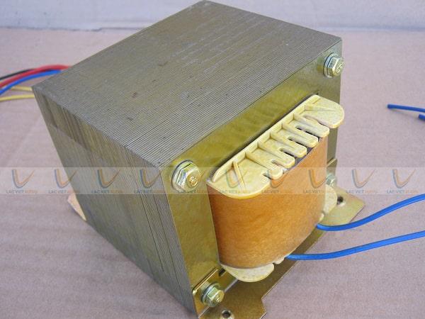 Cục biến áp amply 8 sò