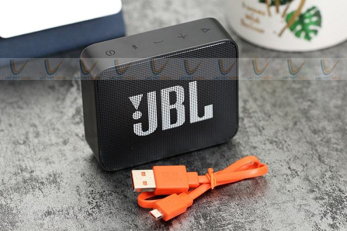 Loa bluetooth tầm 1 triệu JBL GO 2 cực nhỏ gọn