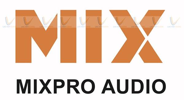 Thương hiệu loa karaoke MIXPro Audio