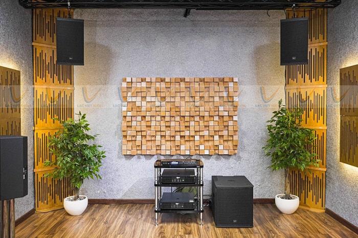 Chọn loa Paramax cho hệ thống âm thanh là một sự đầu tư thông minh