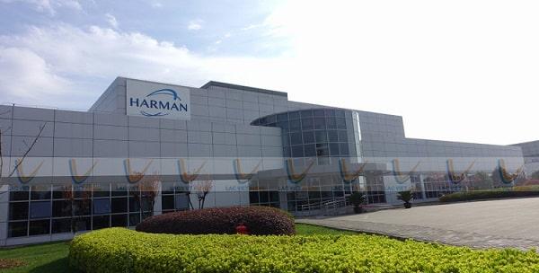Loa Harman Kardon sản xuất ở đâu Trung Quốc