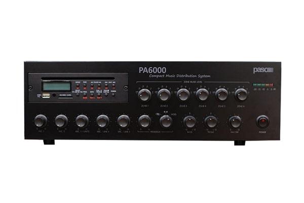 Amply PASO PA-6240