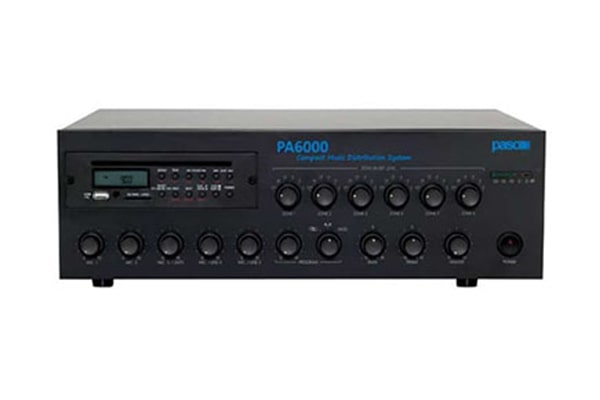 Amply PASO PA-6120