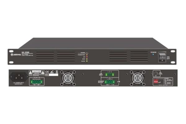 Cục đẩy công suất Asima SA-2500
