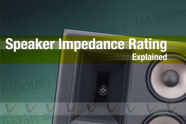 impedance là gì