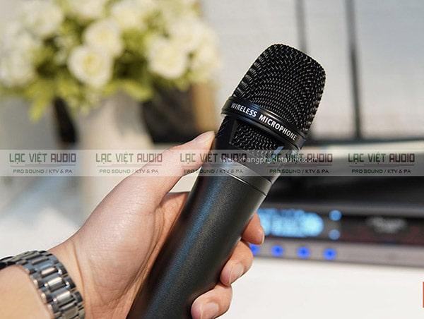 Micro StarSound thương hiệu âm thanh của Úc