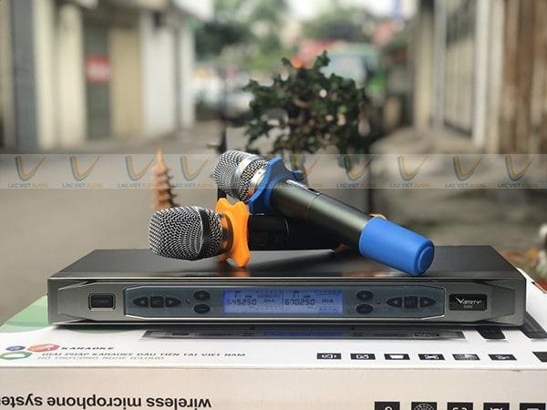 Micro VietKTV chính hãng