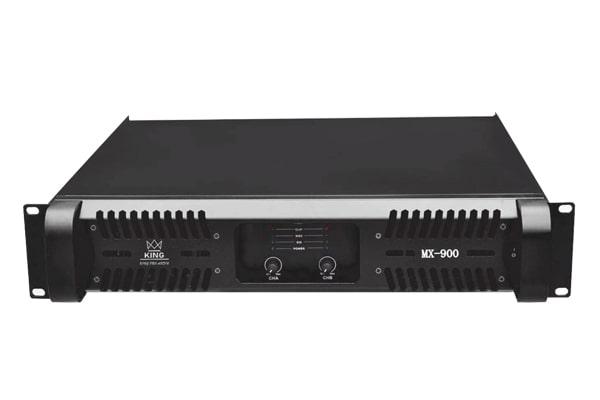 Cục đẩy công suất King MX-900